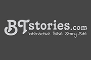 BT Stories Website