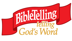 All the Stories of the Bible – Bible Telling